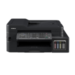 Brother MFC-T910DW 6000 x 1200DPI Inyección de tinta A4 27ppm Wifi multifuncional dir