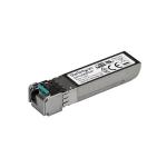 StarTech.com MSA Compliant 10 Gigabit Fiber SFP+ Transceiver Module - 10GBase-BX (Downstream) - SM LC - 10 km