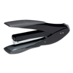 Rexel Easy Touch Low Force Full Strip Stapler Black/Grey