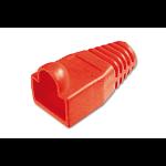ASSMANN Electronic A-MOT/R 8/8 kabel beschermer Rood