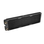 Thermaltake CL-W228-CU00BL-A hardware cooling accessory Black