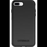 OtterBox Symmetry mobile phone case 14 cm (5.5 Zoll) Cover Schwarz