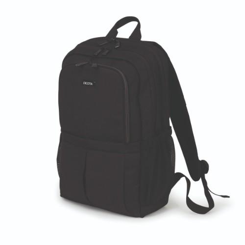 Dicota D31696 backpack Black Polyethylene terephthalate (PET)