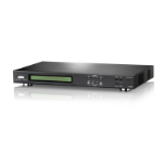 Aten VM5404H video switch HDMI