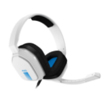 ASTRO Gaming A10 Headset PS4 Head-band 3.5 mm connector Blue, White