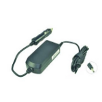 2-Power DC Car Adapter 19V 3.42A 65W