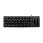 V7 USB/PS2 Wired Keyboard – FR
