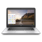 "HP Chromebook 14 G4 + Comfort Grip Wireless Mouse 1.83GHz N2940 14"" 1920 x 1080pixels Silver Chromebook"