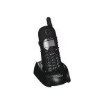 EnGenius DURAFON SIP HC telephone Black
