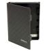 StarTech.com 2.5in Anti-Static Hard Drive Protector Case - Black (3pk)