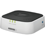 Synology USB Station 2 Ethernet LAN Black,White print server
