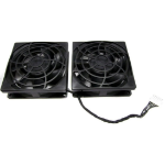 HP 683764-001 hardware cooling accessory Black