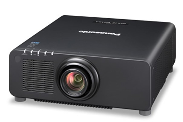 Panasonic PT-RZ970 Desktop projector 9400ANSI lumens DLP WUXGA (1920x1200) Black data projector