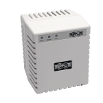 Tripp Lite LS606M line conditioner 6 AC outlet(s) White 600 W