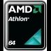 HP AMD Athlon (1640B) 2.7GHz FIO Kit