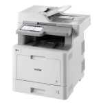 Brother MFC-L9570CDW Wireless High Speed Colour Laser Multi-Function Centre with 2-Sided Print/Scan/Copy/Fax