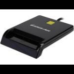 iogear GSR212 access control reader Black