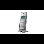 Jabra DIAL 550 USB Monaural Silver headset