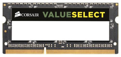 Corsair 8GB DDR3-1600 memory module 1600 MHz