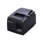 Star Micronics TSP143LAN Direct thermal POS printer 203 x 203DPI Grey