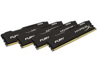Kingston FURY 32GB 2400MHz DDR4 Kit 4