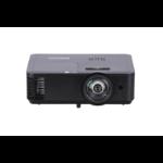 Infocus IN114BBST data projector Desktop projector 3500 ANSI lumens DLP XGA (1024x768) 3D Black