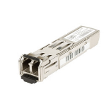 MicroOptics SFP 1.25Gb/s LC 1250Mbit/s SFP Single-mode network transceiver module