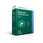 Kaspersky Lab Kaspersky Total Security 2017 - 10 Devices 1 Year (Standard Packaging)