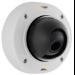 Axis P3225-V Mk II Cámara de seguridad IP Interior Almohadilla Blanco 1920 x 1080 Pixeles