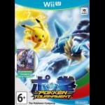 Nintendo POKKEN TOURNAMENT Wii U German, English, Spanish, French, Italian video game