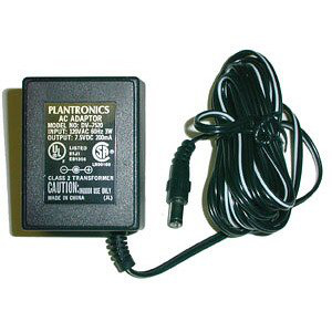 POLY 86079-01 power adapter/inverter Indoor Black