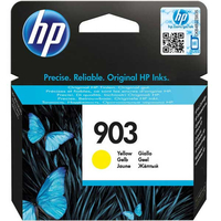 HP INK CARTRIDGE NO 903 YELLOW