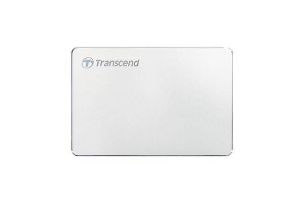 Transcend StoreJet 25C3S 1TB