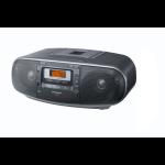 Panasonic RX-D55 20 W Grey