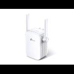 TP-LINK RE305 Network transmitter 10,100 Mbit/s White