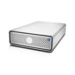 G-Technology G-DRIVE external hard drive 18000 GB White
