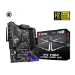 MSI MPG Z490M GAMING EDGE WIFI placa base LGA 1200 micro ATX Intel Z490
