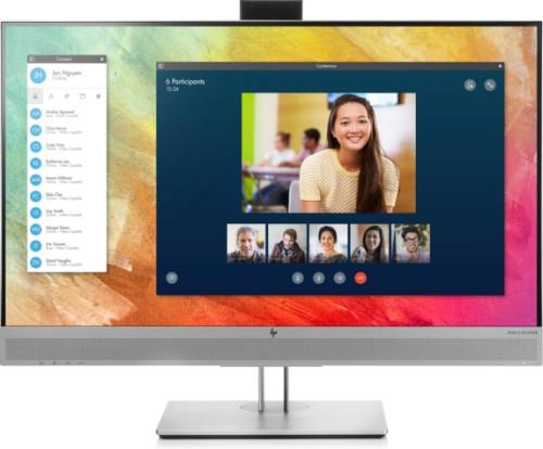 HP EliteDisplay E273m LED display 68.6 cm (27