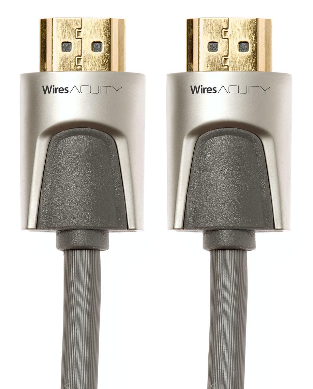 Techlink 720203 3m HDMI HDMI Grey HDMI cable