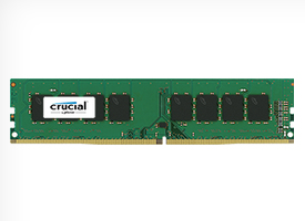 Crucial CT16G4DFD8213 16GB DDR4 2133MHz memory module