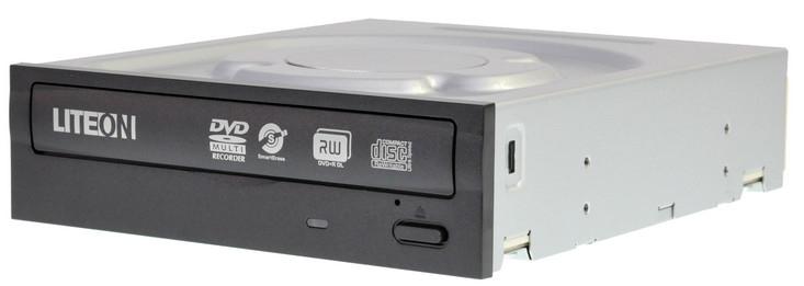 DVD +/- Rw 24x8x + 12x Ram Ret Silver Lt SATA