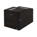 Citizen CL-E321 label printer Direct thermal / Thermal transfer 203 x 203 DPI Wired