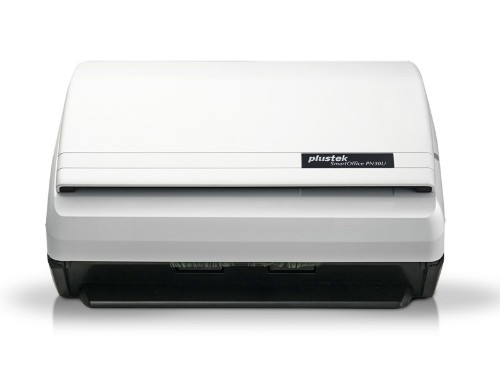 Plustek SmartOffice PN30U 600 x 600 DPI ADF scanner Black,White A4