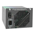 Cisco PWR-C45-1400AC 1400W Black power supply unit