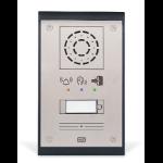 2N Telecommunications IP Uni Black,Silver