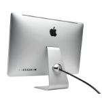 Kensington SafeDome™ Secure ClickSafe® Keyed Lock for iMac®