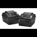 Bixolon SLP-DX420 labelprinter Direct thermisch 203 x 203 DPI Bedraad en draadloos