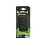 Duracell DRN5824 Indoor, Outdoor Black mobile device charger