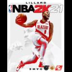 2K NBA 2K21 PC Basic