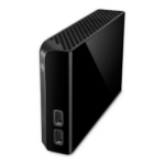 Seagate Backup Plus Hub external hard drive 8000 GB Black
